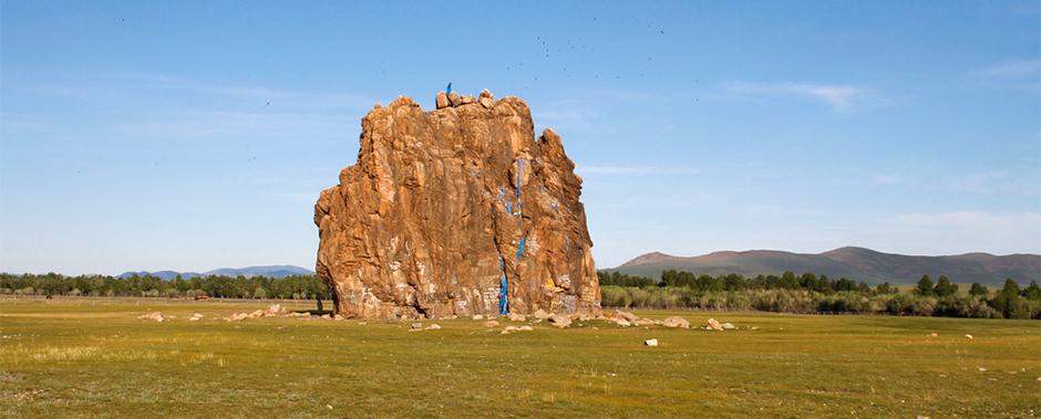 Taikhar stone